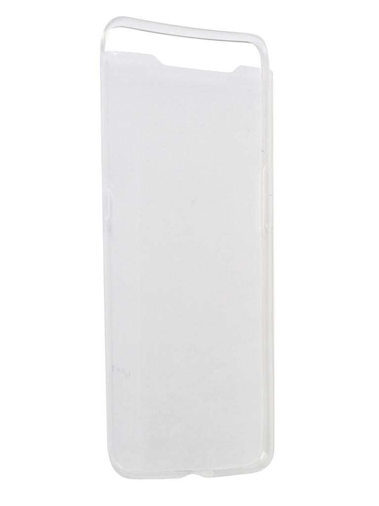 Чехол Liberty Project для Samsung Galaxy A90 TPU Silicone Transparent 0L-00044480