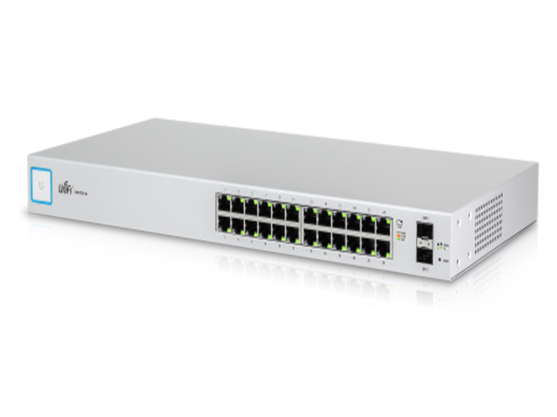 Ubiquiti UniFi Switch 24 / US-24