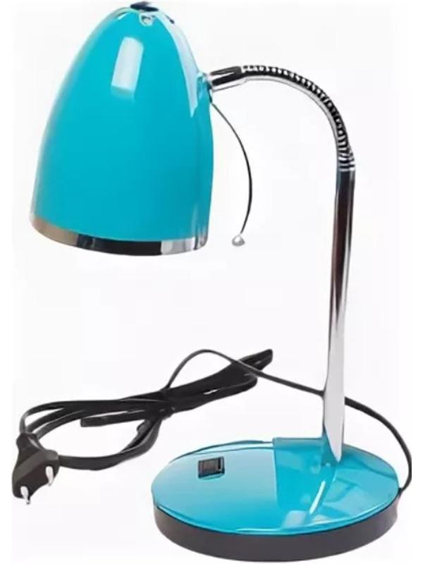 Настольная лампа Camelion KD-308 C13 Light-Blue