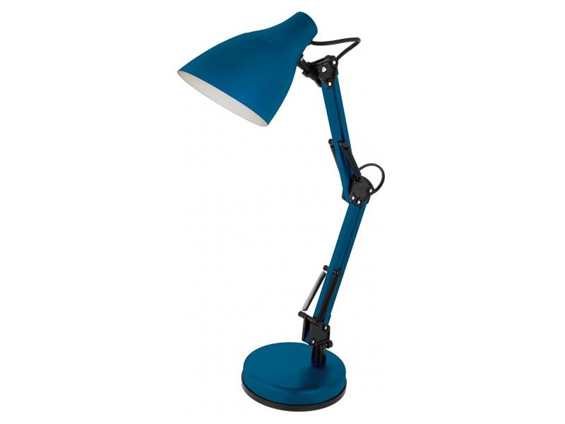 Настольная лампа Camelion KD-331 C06 Blue