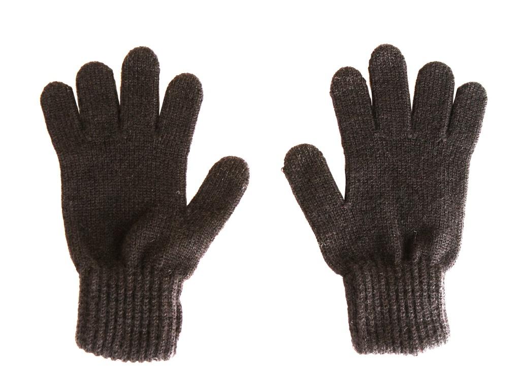 Теплые перчатки для сенсорных дисплеев iGlover Zima S/M Black
