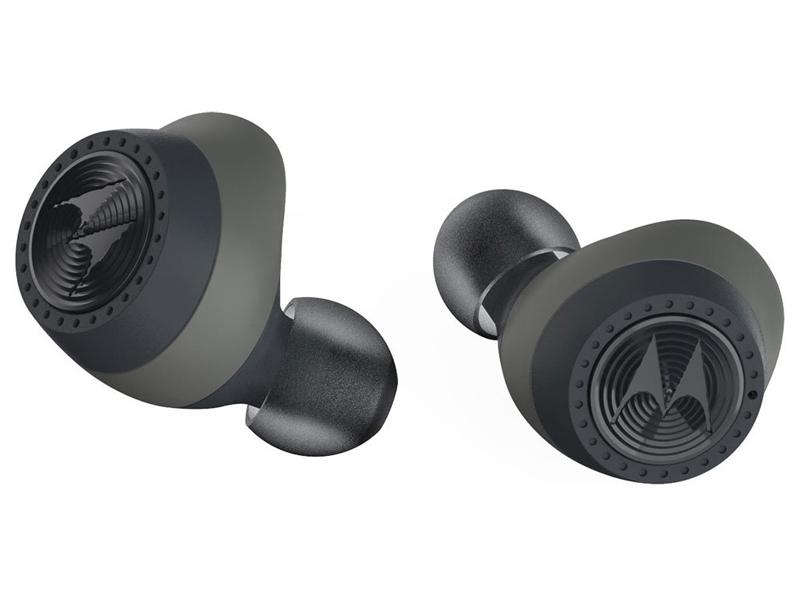 Наушники Motorola Vervebuds 200 Black SH036BK