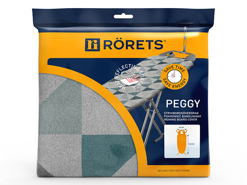 Чехол Rorets Peggy Patterned 7557-01002