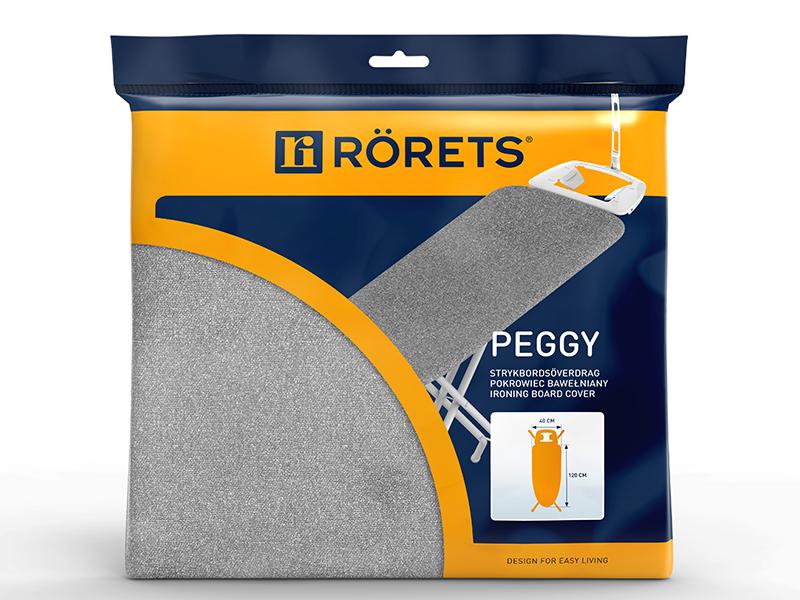 Чехол Rorets Peggy Grey 7557-01001