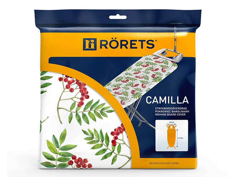 Чехол Rorets Camilla 7548-01200