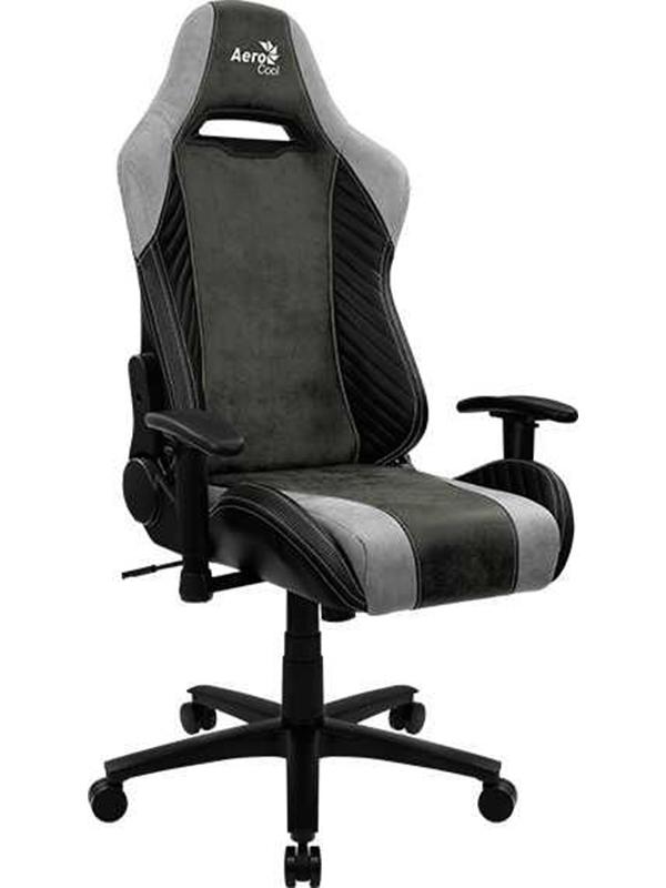 Компьютерное кресло AeroCool Baron Hunter Green