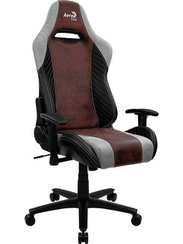 Компьютерное кресло AeroCool Baron Burgundy