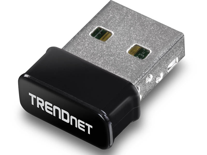 Wi-Fi адаптер TRENDnet TEW-808UBM