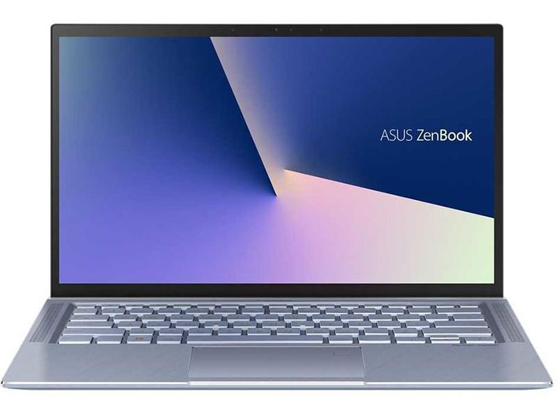 Ноутбук ASUS UX431FA-AN070T 90NB0MB1-M02010 (Intel Core i3-8145U 2.1GHz/4096Mb/256Gb SSD/No ODD/Intel HD Graphics/Wi-Fi/Bluetooth/Cam/14/1920x1080/Windows 10 64-bit) ноутбук hp pavilion 14 ce2001ur intel core i3 8145u 2100 mhz 14 1920x1080 4gb 128gb ssd no dvd intel uhd graphics 620 wi fi bluetooth windows 10