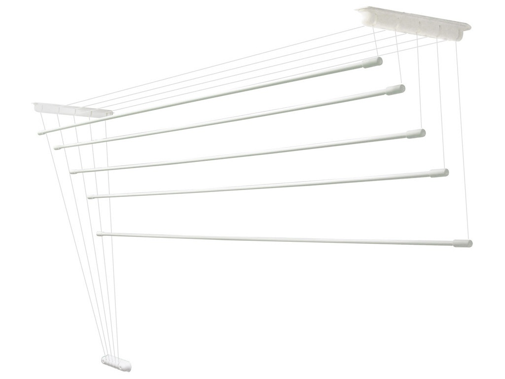Сушилка для белья Zalger Lift Comfort 1.2m 520-120