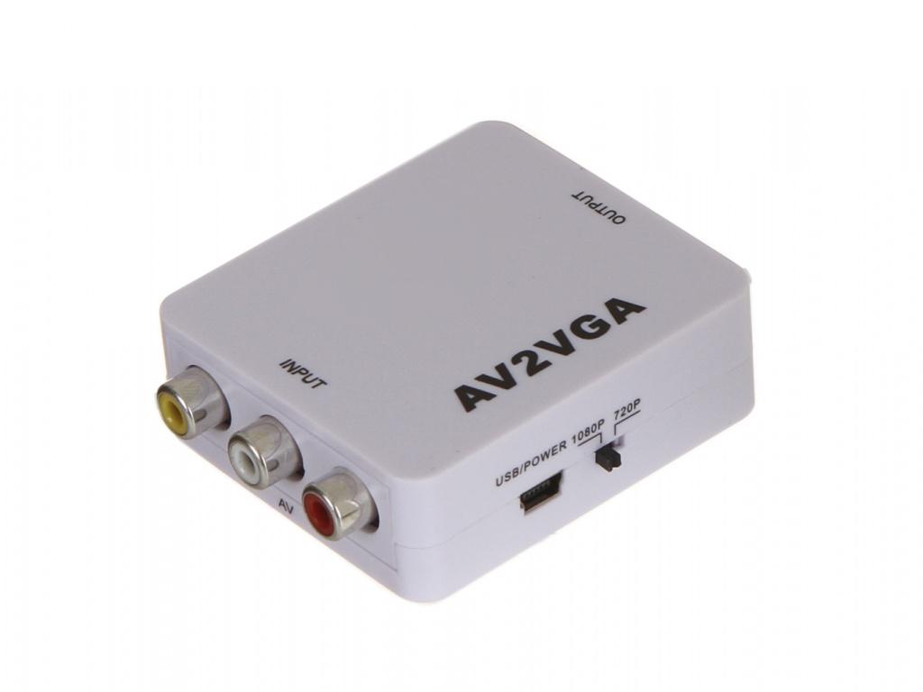 Аксессуар Palmexx AV - VGA PX/AV-VGA
