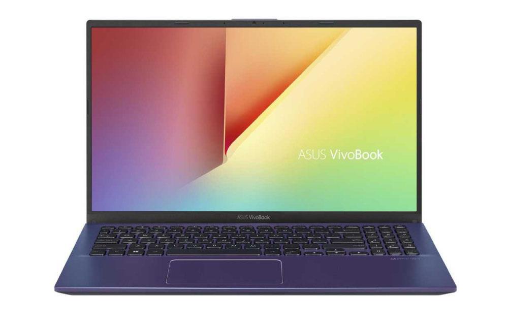 Ноутбук ASUS X512DK-BQ155T 90NB0LY6-M02220 (AMD Ryzen 3 3200U 2.6GHz/4096Mb/256Gb SSD/AMD Radeon R540X 2048Mb/Wi-Fi/15.6/1920x1080/Windows 10 64-bit)