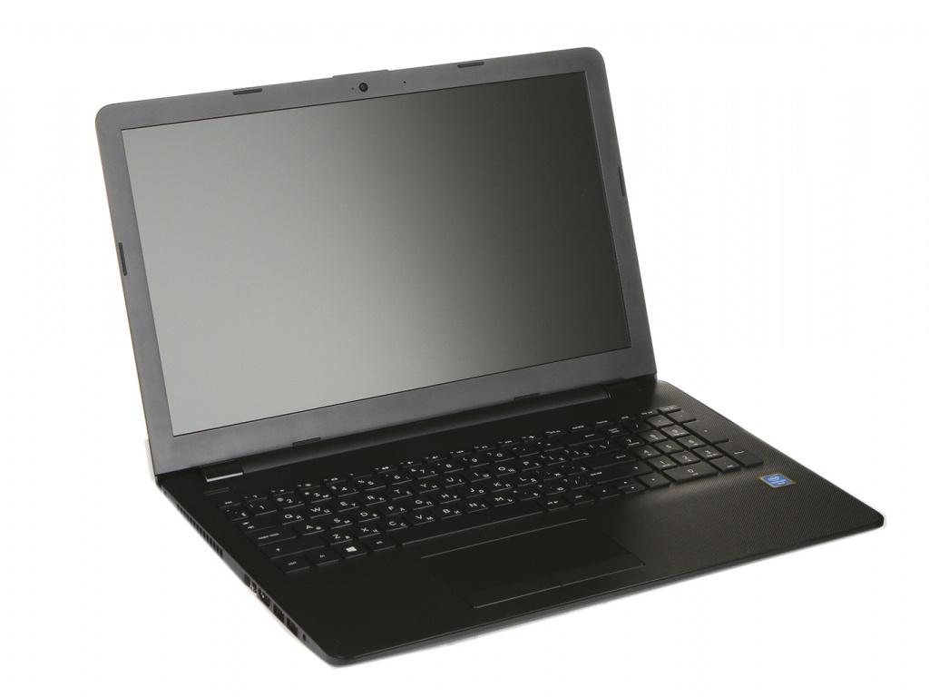 Ноутбук HP 15-bs188ur 4UT96EA (Intel Pentium 4417U 2.3GHz/4096Mb/500Gb/No ODD/Intel HD Graphics/Wi-Fi/15.6/1366x768/Windows 10 64-bit) цена 2017