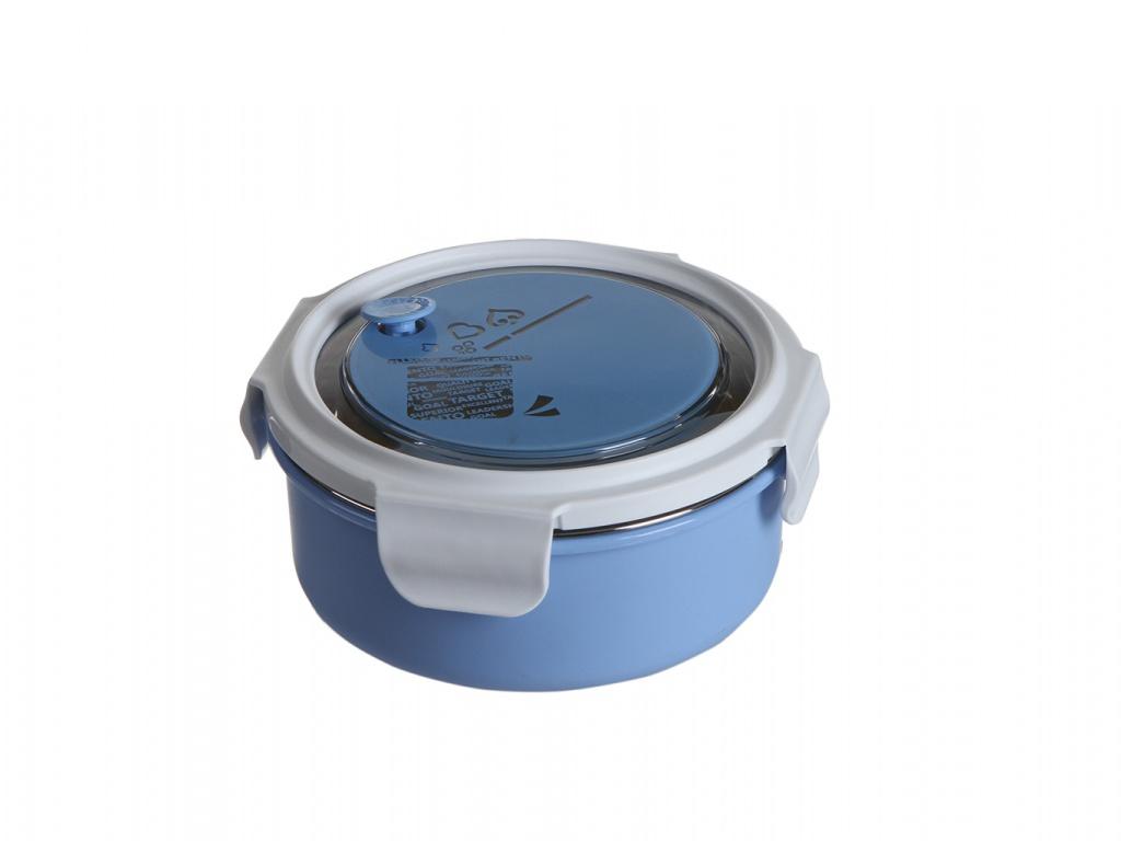 Ланч-бокс Activ LU-08 Blue 111701 ланч бокс activ lu 03 blue 109565