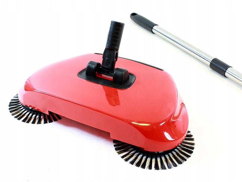 Механический веник Veila Spin Broom 3441