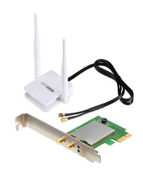 Wi-Fi адаптер TotoLink A1200PE
