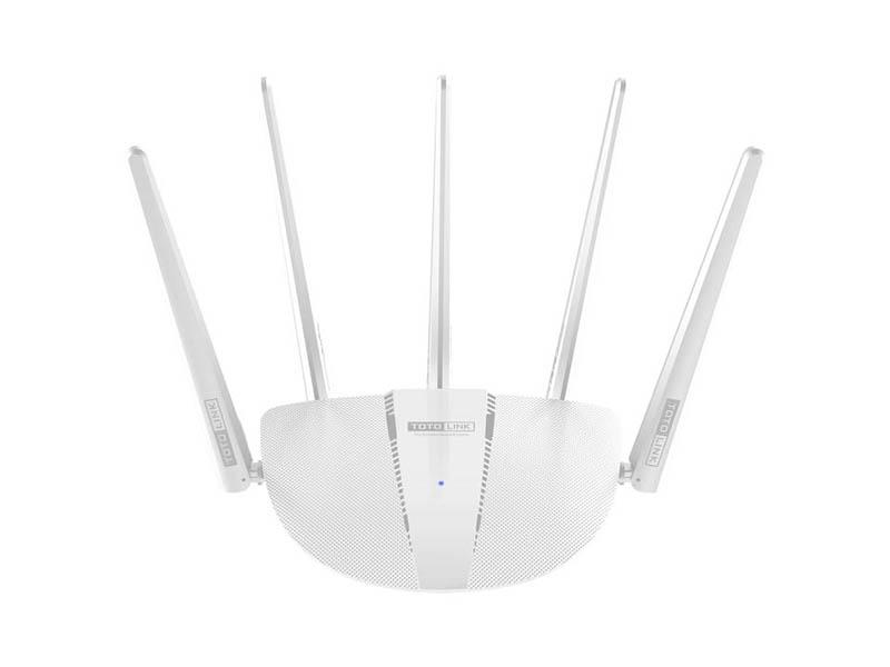 Wi-Fi роутер TotoLink A810R