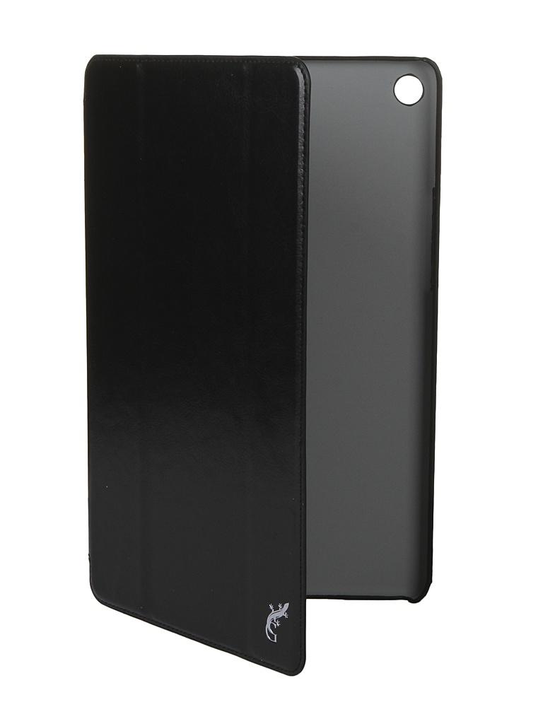 Чехол G-Case для Xiaomi MiPad 4 Plus 10.1 Slim Premium Black GG-1180 чехол g case для samsung galaxy tab s6 10 5 sm t860 sm t865 slim premium black gg 1166