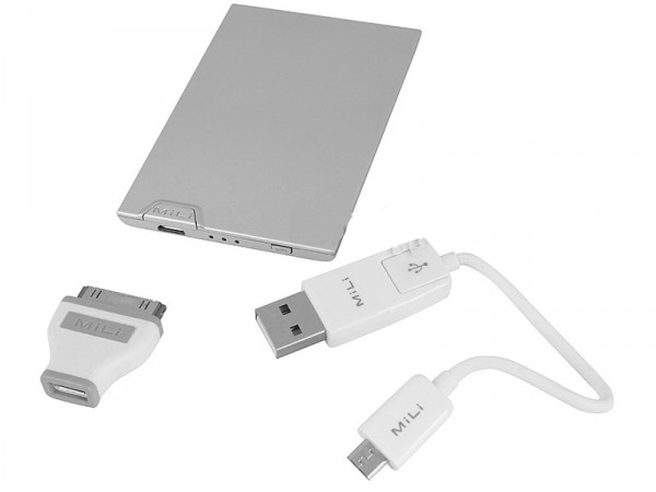 Аккумулятор MiLi Power Visa 1200 mAh HB-T12 для iPhone 3G/3Gs/4/4S/iPod/iPad