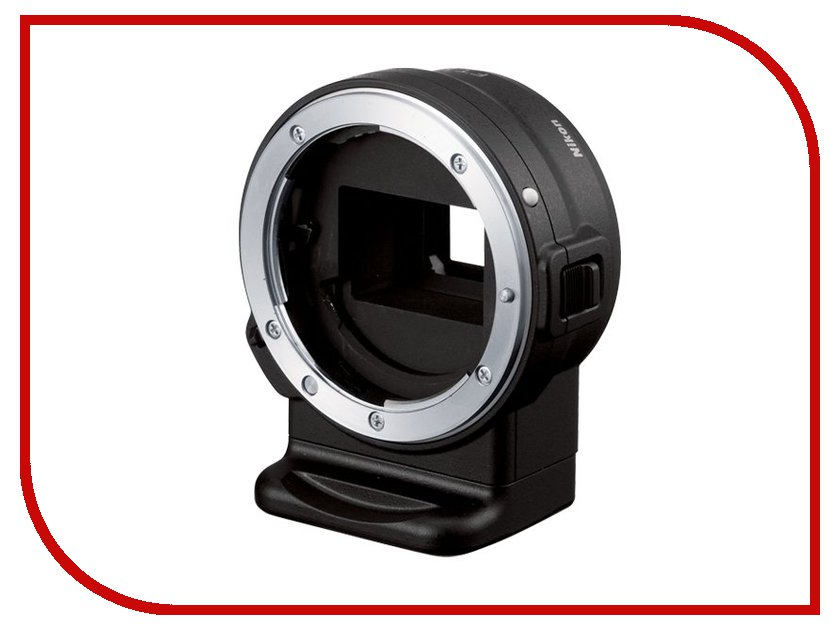 Переходное кольцо Nikon FT-1 Mount Adapter for Nikon 1переходные кольца<br><br>