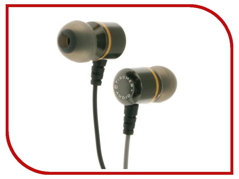 Fischer Audio FA-801 гарнитура fischer audio fa 912 mic