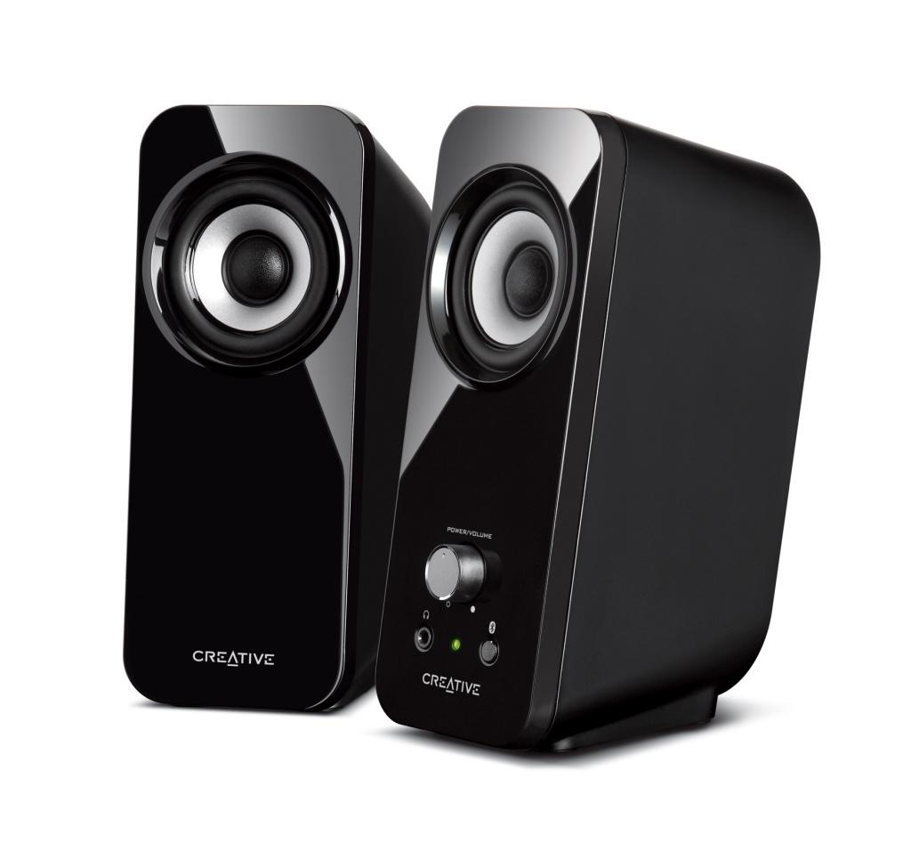 Колонки Creative Inspire T12 Wireless<br>