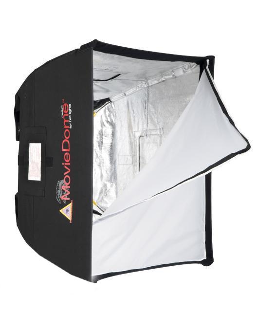 цена на Софтбокс PhotoFlex MovieDome FV-QD2M 61x82cm