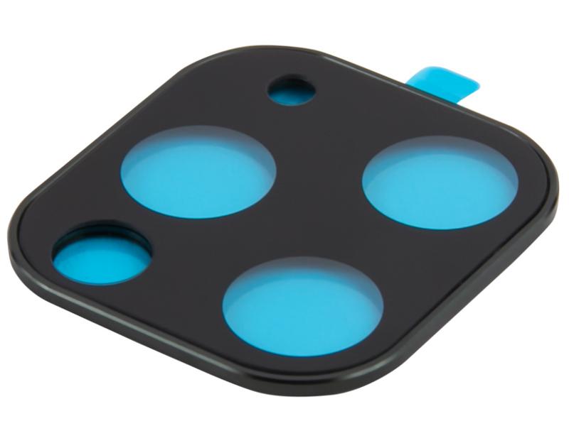 Защитный экран Red Line для камеры iPhone 11 Pro/11 Pro Max Green УТ000019141