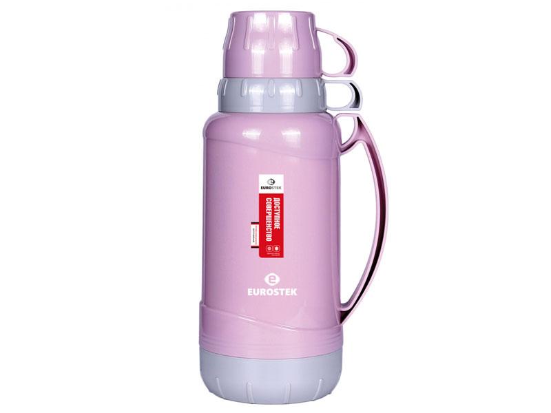 Термос Eurostek EVT-1004 1L Pink