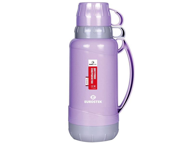 Термос Eurostek EVT-1001 1L Purple