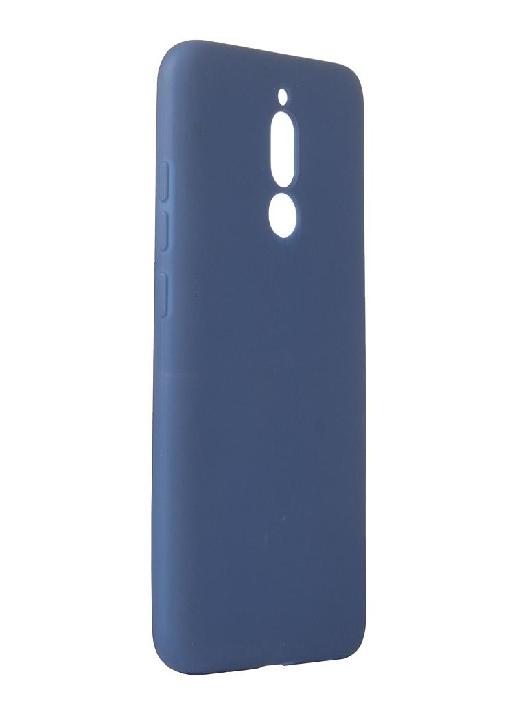 Чехол Red Line для Xiaomi Redmi 8 Ultimate Blue УТ000019002