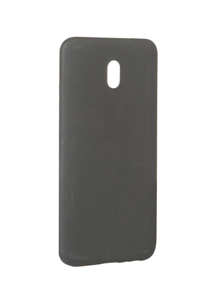 Аксессуар Чехол Red Line для Xiaomi Redmi 8A Ultimate Black УТ000019005