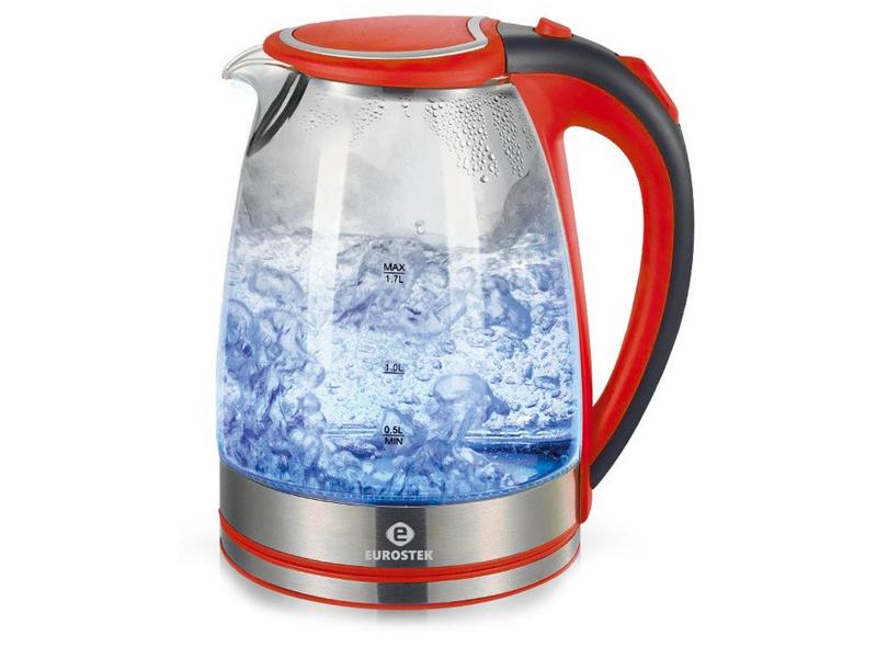 Чайник Eurostek EEK-30211.8L