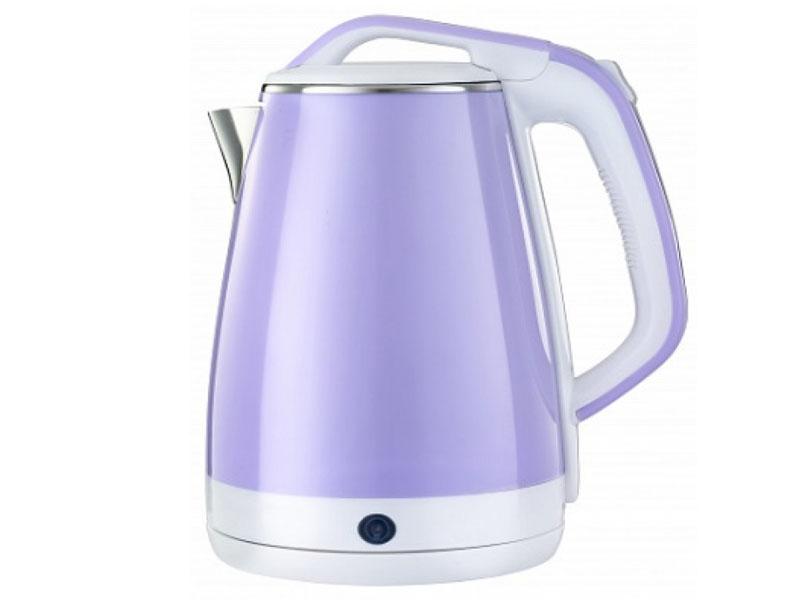 Чайник Eurostek EEK-GL01V чайник eurostek еек 2212