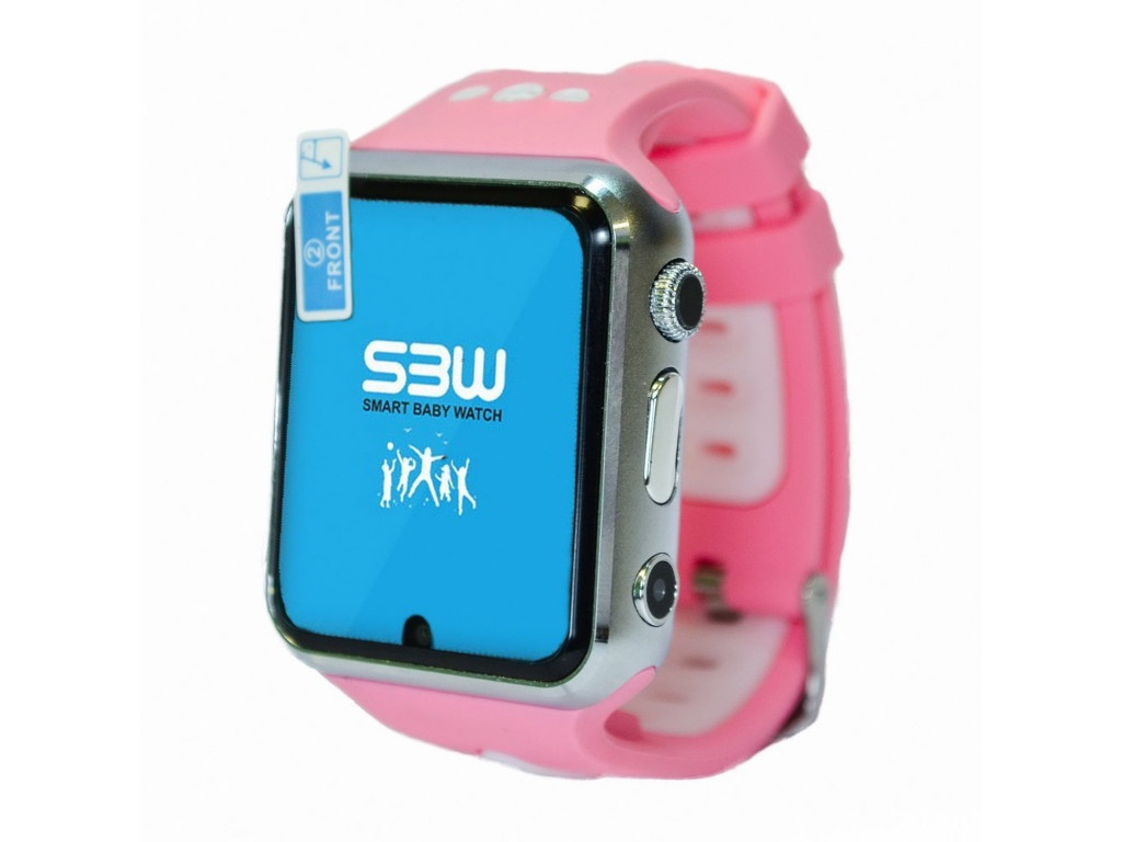 SBW LTE Pink