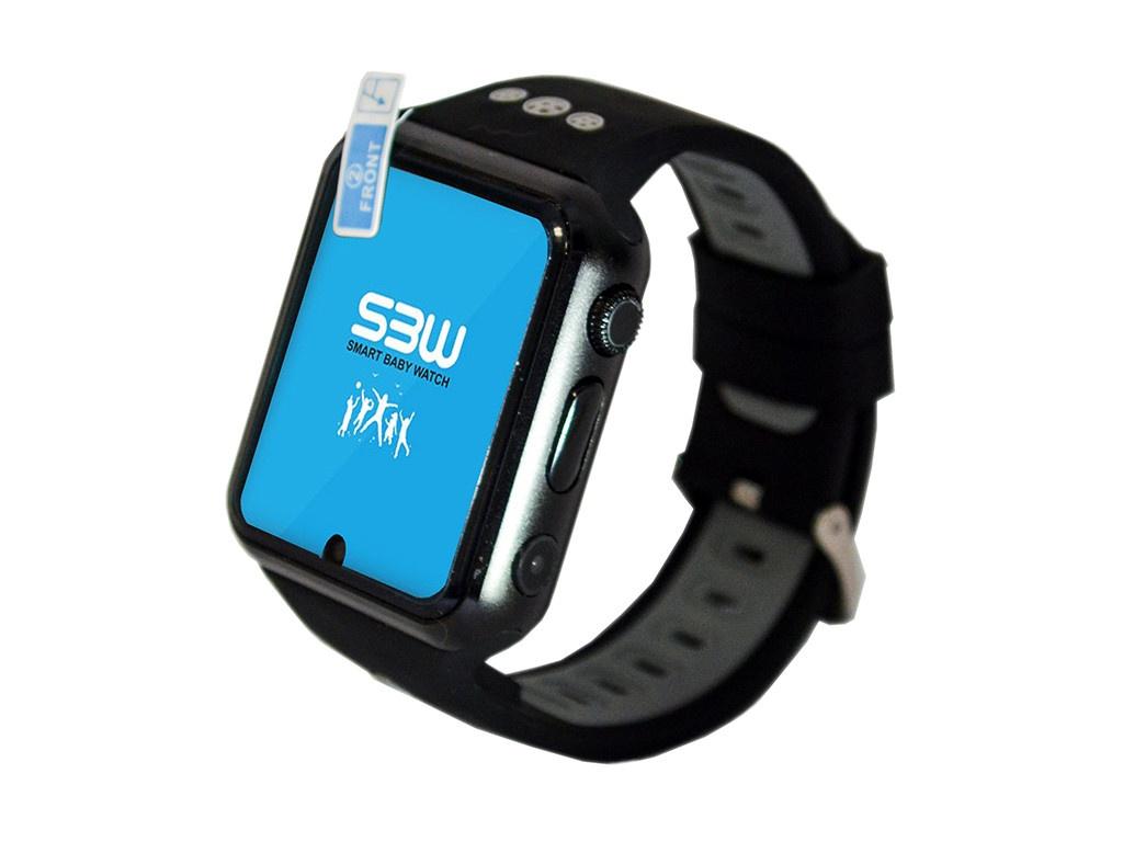 SBW LTE Black-Grey