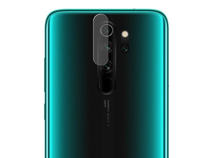 Защитное стекло Zibelino для камеры Xiaomi Redmi Note 8 Pro 2019 Tempered Glass ZTG-XIA-N8-PRO-cam