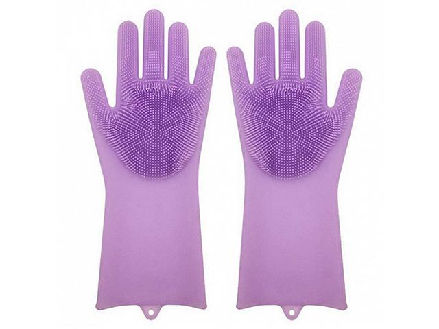Силиконовые перчатки Veila 3386