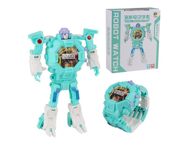 Часы Veila Robot Watch 3384