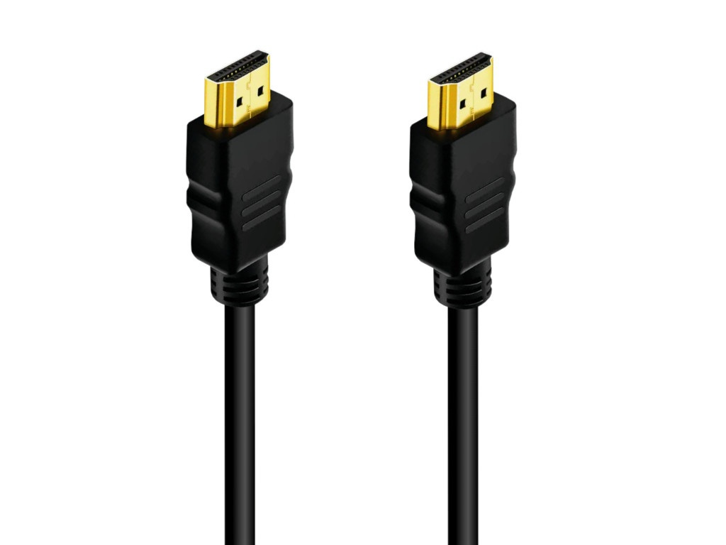 Аксессуар Ginzzu HDMI 2.0 2m GC-843HSG