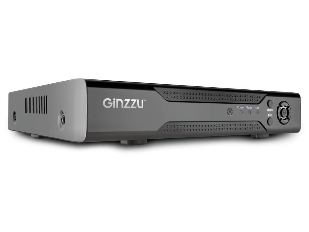 Видеорегистратор Ginzzu HD-415