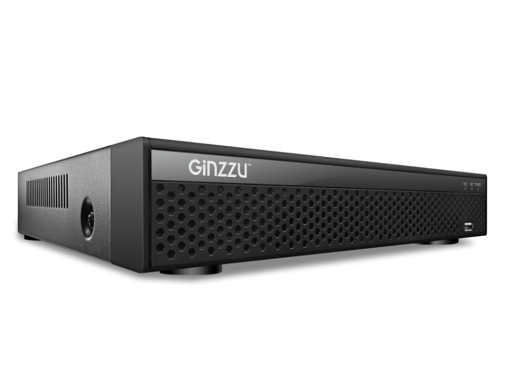 Видеорегистратор Ginzzu HD-815
