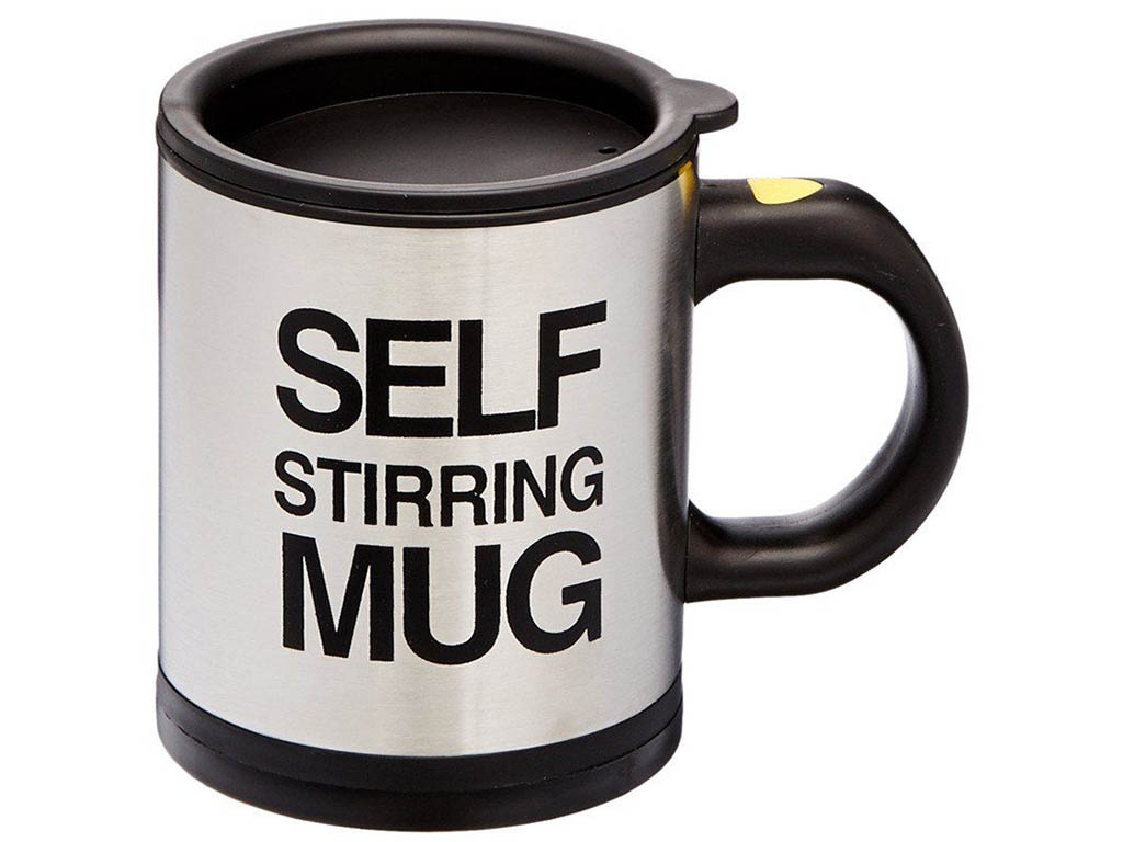Кружка Veila Self Stirring Mug 3356