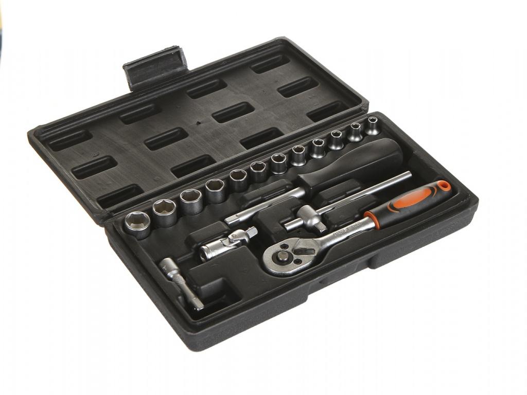 Набор инструмента AV Steel 17 предметов AV-011017