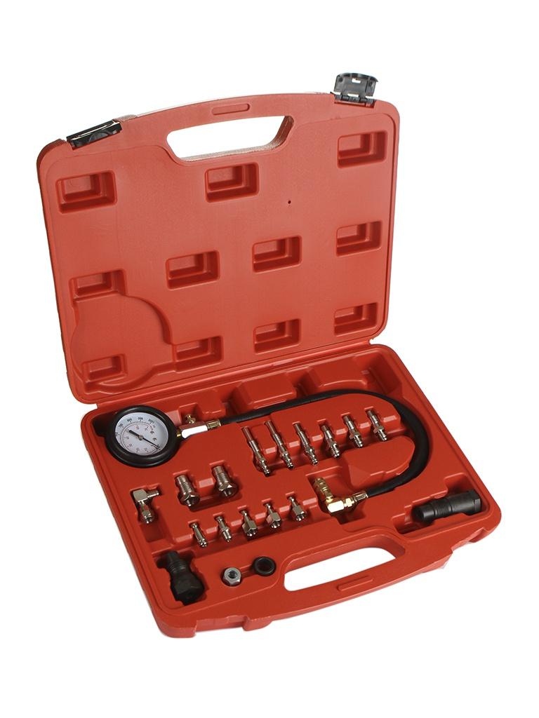 Компрессометр AV Steel для дизельных грузовиков с 16 адаптерами AV-925004