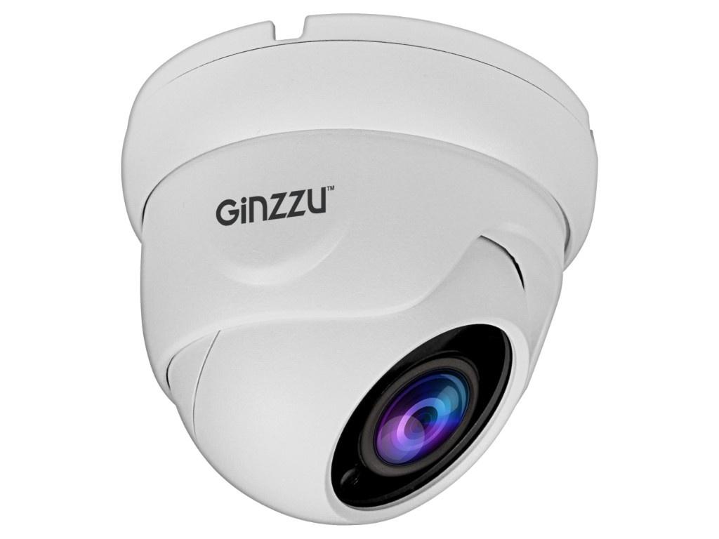 AHD камера Ginzzu HAD-5033S
