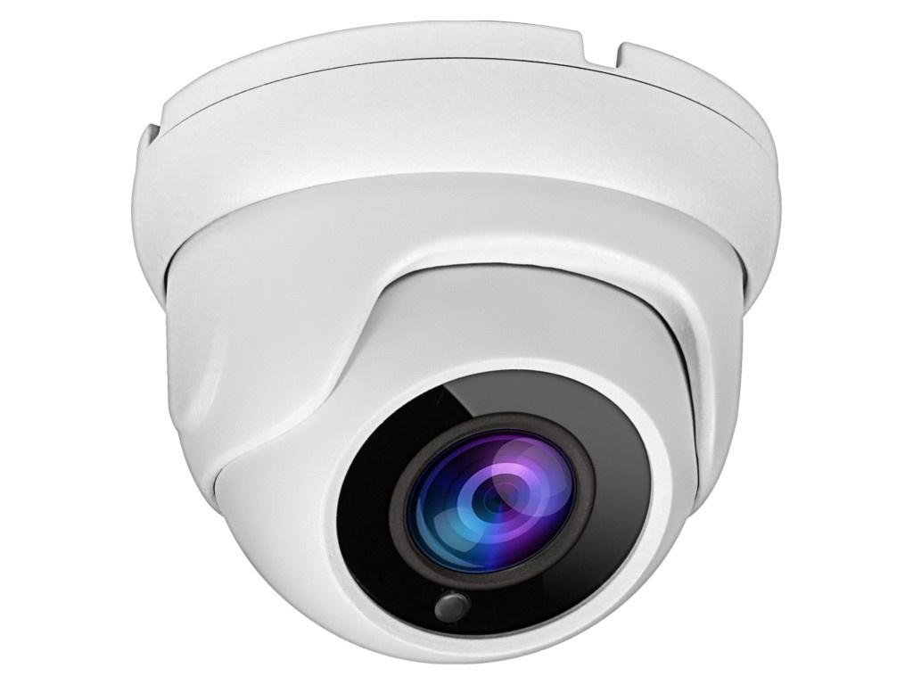 AHD камера Ginzzu HAD-5033A
