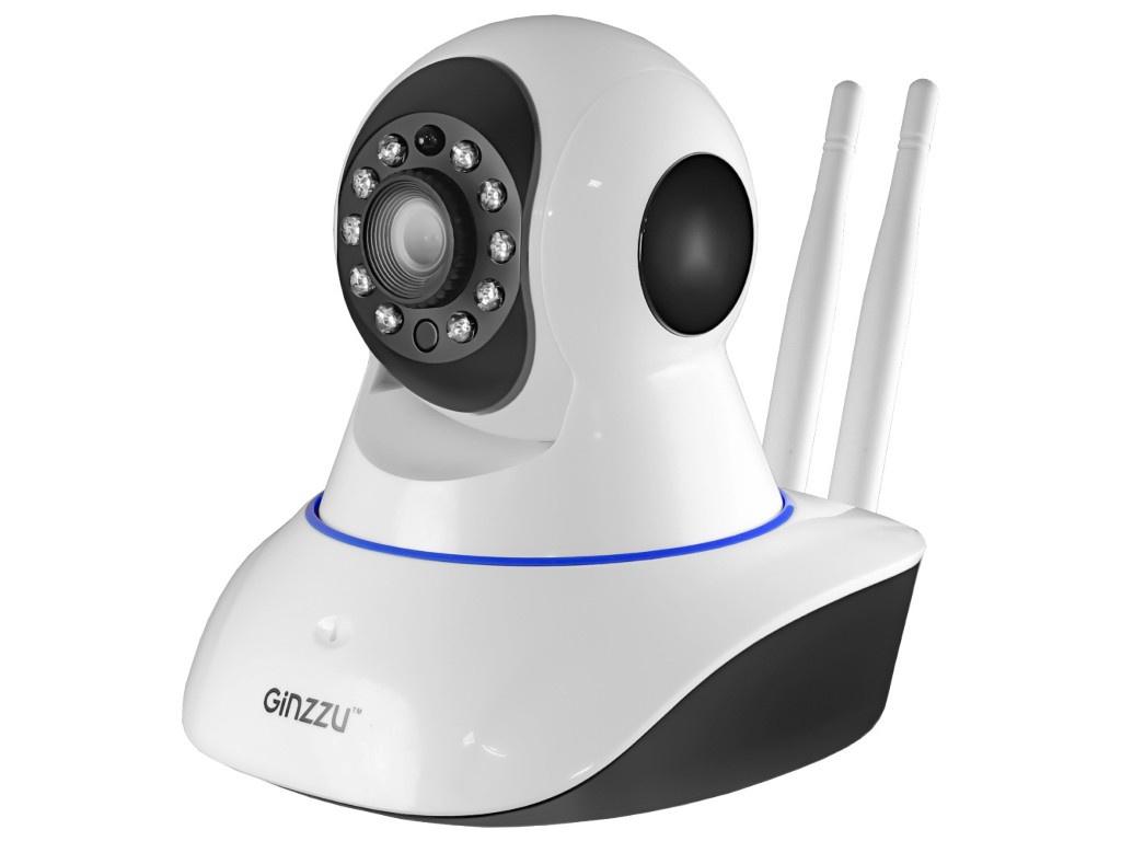 IP камера Ginzzu HWD-2033A