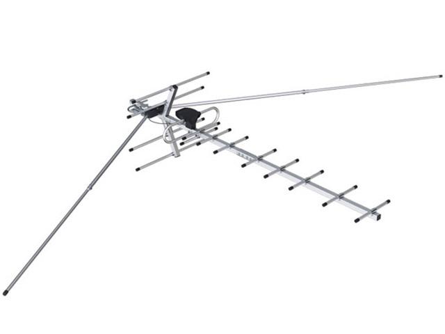Антенна РЭМО BAS-1334-F Диапазон Макси - пассивная
