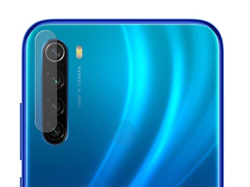 Защитное стекло ZibelinoTG для камеры Xiaomi Redmi Note 8 2019 ZTG-XIA-N8-cam